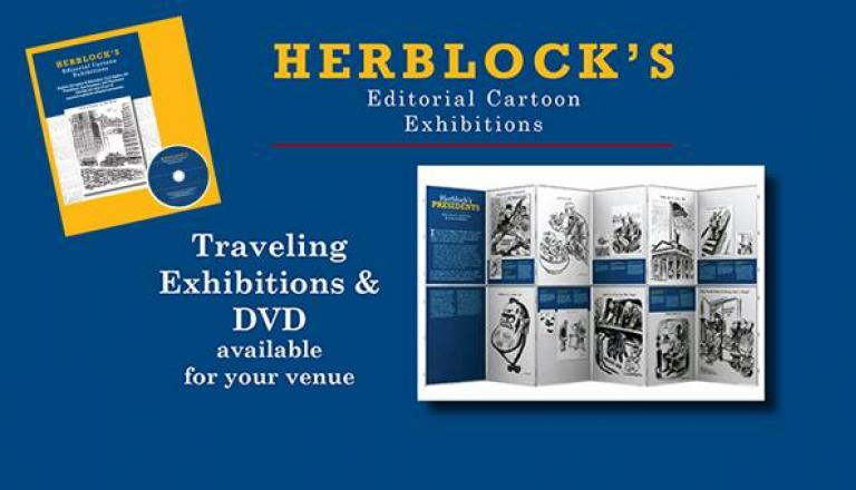 Traveling Exhibitions & DVD
