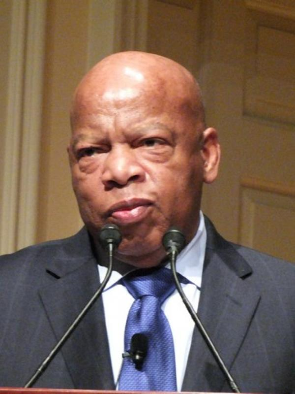John Lewis speech