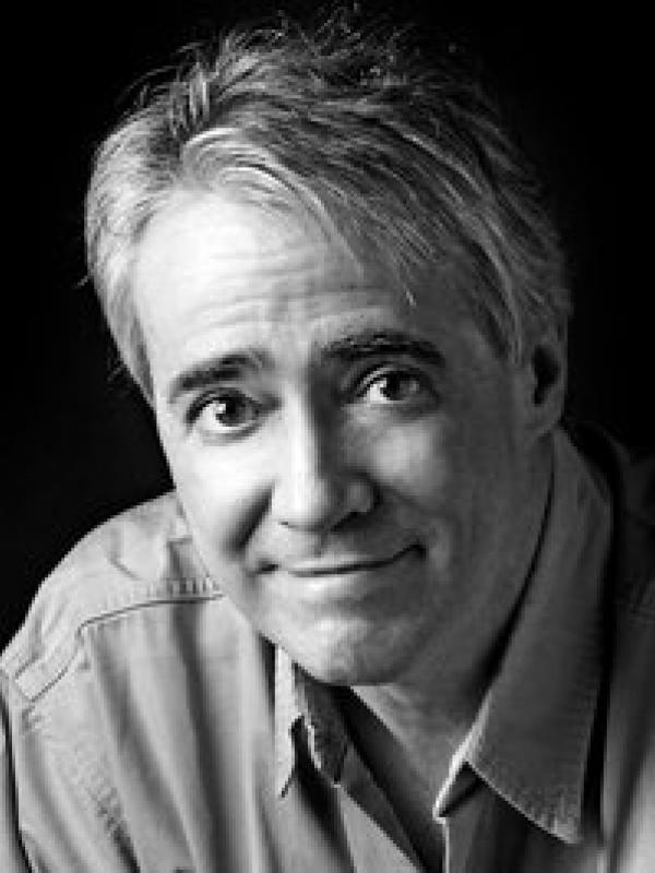 Scott Simon picture
