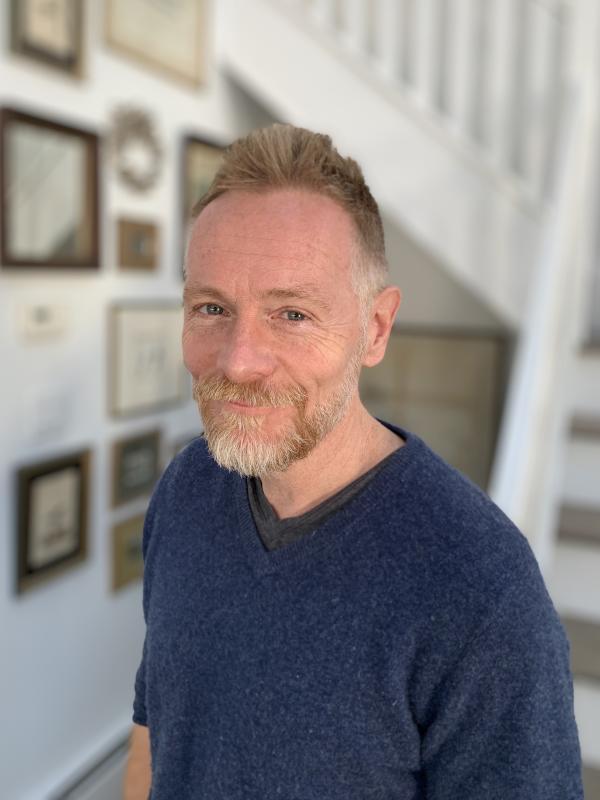 Matt Davies picture 2019